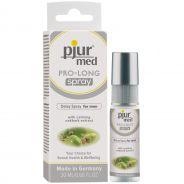 Pjur PRO-LONG Spray pour Hommes