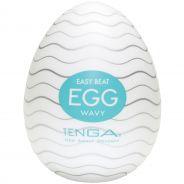 TENGA Egg Wavy Masturbateur pour Homme