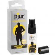 Pjur Superhero Spray de Performance pour hommes 20 ml