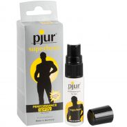 Pjur Superhero Performance Spray pour Hommes 20 ml