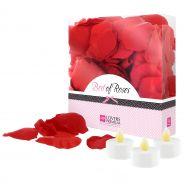 Lovers Premium Pétales de Rose