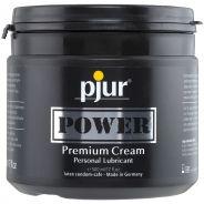 Pjur Power Lubrifiant Crème 500 ml