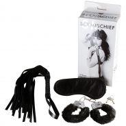 Kit d'introduction SM Sex & Mischief