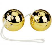 Gold Balls Boules Sexuelles