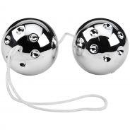 Silver Balls Perles de Plaisir