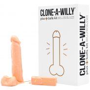 Clone-A-Willy Plus Balls Clonez votre pénis