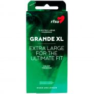 RFSU Grande XL Préservatifs 15 pcs.
