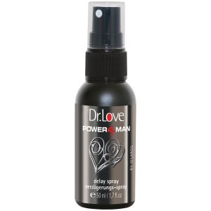 Dr. Love Spray retardateur 50 ml