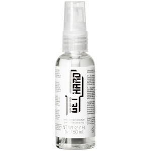 Spray érection Get Hard 50 ml