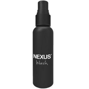 Nexus Wash Spray nettoyant pour jouets sexuels 150 ml