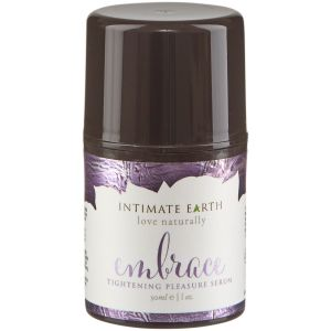 Intimate Earth Embrace Pleasure Sérum resserrant de 30 ml