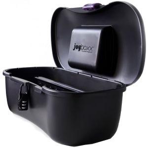Joyboxx Système de stockage hygiénique