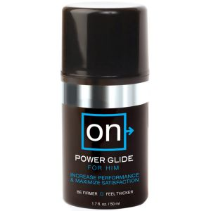 Sensuva On Power Glide pour homme