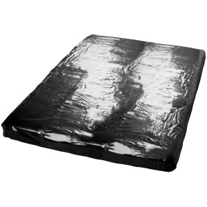 Orgy Drap en Vinyle 160 x 200 cm