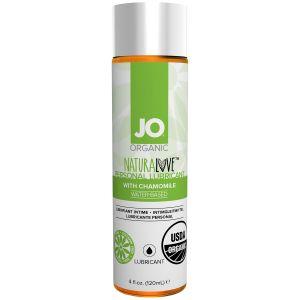 System JO Lubrifiant bio 120 ml