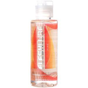 Fleshlube Lubrifiant Chauffant 100 ml