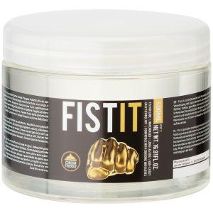 Fist It Lubrifiant à base d'eau 500ml