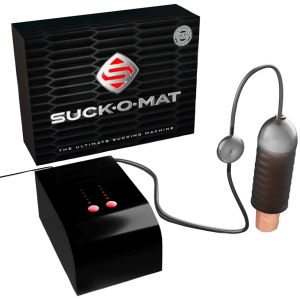 Suck-O-Mat Machine à fellation