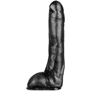 All Black Sven Gode 29cm
