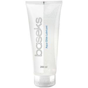Baseks Aqua Glide Lubrifiant à base d'eau 200 ml