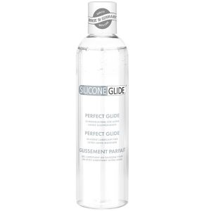 Waterglide Perfect Glide Silicone Lubrifiant 250 ml