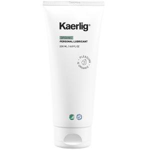 Kaerlig Lubrifiant biologique à base d'eau 200 ml