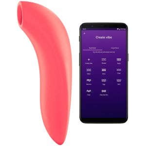 We-Vibe Melt Stimulateur clitoridien connecté
