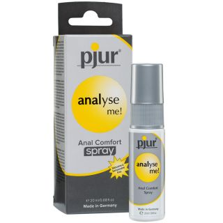 Spray relaxant anal Pjur Analyze Me
