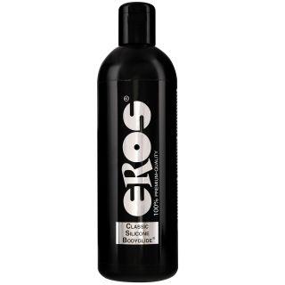 Eros Original Lubrifiant au silicone 1000 ml