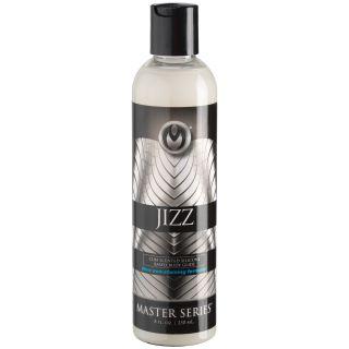 Master Series Jizz Cum Lubrifiant à base d'eau 250 ml