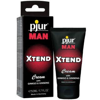 Pjur Man Extend Stimulations Crème Stimulante 50 ml