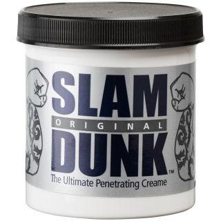 Slam Dunk Original Crème de Pénétration 450 g