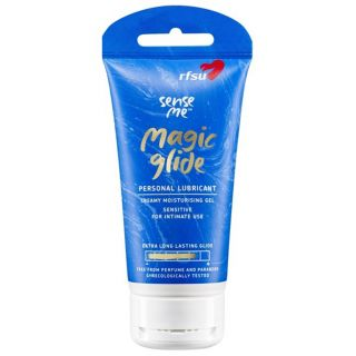RFSU Sense Me Magic Glide Lubrifiant 75 ml