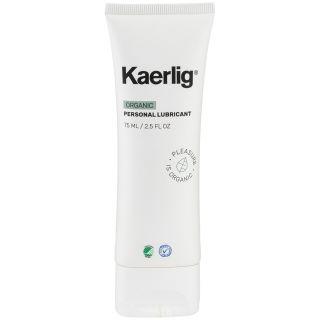 Kaerlig Lubrifiant biologique à base d'eau 75ml