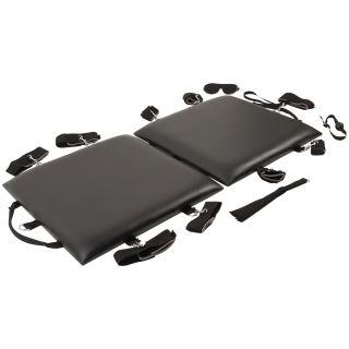 You2Toys Planche de Bondage avec Accessoires