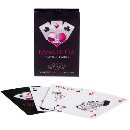 Kama Sutra Cartes à Jouer