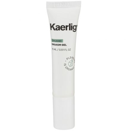 Kaerlig Gel bio Orgasm 15 ml