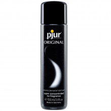 Pjur Original Lubrifiant Silicone 100ml  1