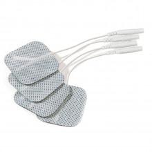Mystim Electrodes Auto-Adhésives Lot de 4  1
