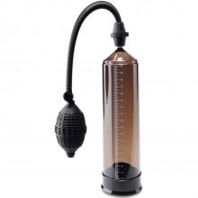 Pompe à pénis avec mesure Pump Worx