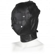 Rimba Justerbar Læder Maske Product 1
