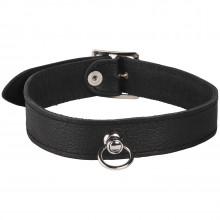 Rimba Læder Halsbånd med O-Ring Product 1