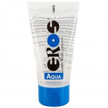Eros Aqua Lubrifiant à Base d'Eau 100ml  1