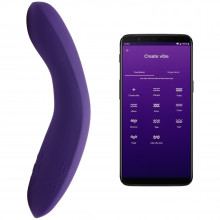 We-Vibe Rave G-punkts Vibrator Product app 1