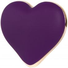 Rianne S Heart Vibe Mini Vibrator Product 1