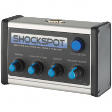 ShockSpot Stand-Alone Remote Fjernbetjening Product 1