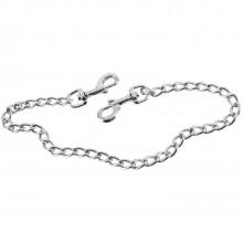 Zado Metal Kæde Med Karabinhager 50 cm  1