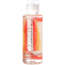 Fleshlube Fire Lubrifiant Chauffant 100 ml  1