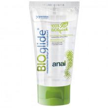 Joydivision BIOglide Lubrifiant Anal 80 ml  1