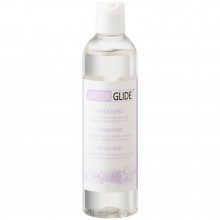 Waterglide Tingling Stimulerende Glidecreme 300 ml  1